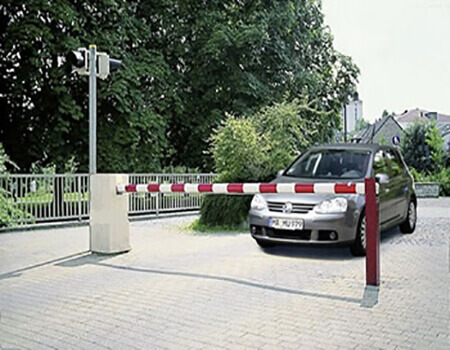 RFID Automatic Car Parking